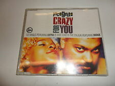 Cd   Incognito  – Crazy For You