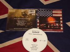 TANGERINE DREAM - encore CD 1994 definitive edition