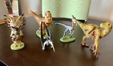 Small Dinosaur Collection From The Good Dinosaur disney
