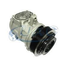 Universal Air Conditioner (UAC) CO 26010C A/C Compressor New w/ 1 Year Warranty