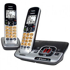 UNIDEN DECT 3136BT+1 CORDLESS PHONE DUAL MODE BLUETOOTH WORKS IN BLACKOUTS^