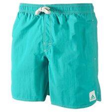 Adidas Básica de Hombres Solid Pantalones Cortos Sl /Bañador /AK0180 /K3