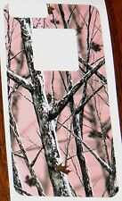 Skin Decal FOR LifeProof iPhone 6 Case - Woods PINK Camo