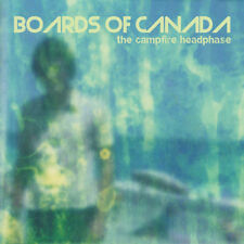 Boards Of Canada - The Campfire Headphase - 2 x Vinyl LP *NEW & SEALED*