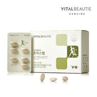 VITALBEAUTIE Joy Step 700mg x 90Tablets Joint health Active Life supporter