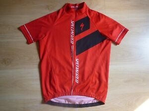 Specialized Cycling Jersey Size L