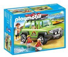 Playmobil lotes de Summer Fun