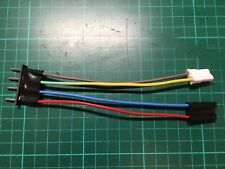 Adapter Yoke Chassis Sega Astro City Borne Arcade Jamma MS8 To MS9 Platine