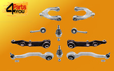 2X MERCEDES CLS C219 SET FRONT  LEFT RIGHT SUSPENSION WISHBONE CONTROL ARMS