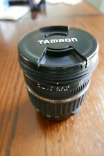 Tamron SP AF 17-50mm f/2.8 XR LD Aspherical (IF) Sony Alpha A Mount Lens Boxed