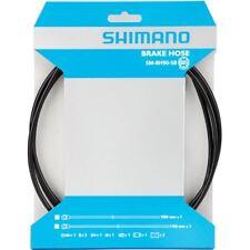 Shimano SM-BH90 XTR Tagliabile Tubo Freno a disco, posteriore, nero-Mrrp £ 29.99