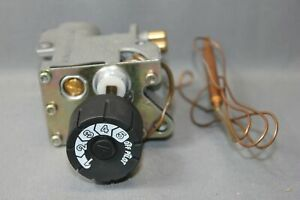 ProCom STL1001 Gas Control Valve LPG or NG