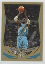 2004-05 Topps Gold /99 Darrell Armstrong #10