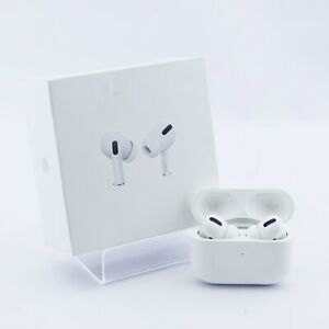 Apple AirPods Pro Headphones with Charging Case (PLEASE READ DESCRIPTION)