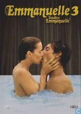 Emmanuelle 3 - UNCUT DVD Neu/OVP Deutsch