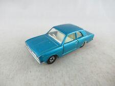 Matchbox Lesney 25 Ford Cortina