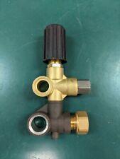 Nos Mi T M Pressure Washer Pump Unloader For 3 0414 Pump Part 8 0593