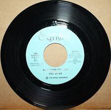 LEE BATES *Something You Got* DANCE WITH ME New Orleans Soul 45 on SANSU 1005