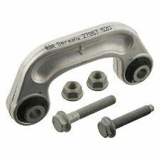 AUDI A6  Front Anti Roll Bar Link Rods FEBI 31030 Audi 4E0 411 317 F