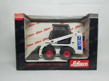 Bobcat 753 Skid Steer Loader - Shuco #07031 - Diecast 1:19 Scale Model Toy NIB