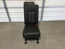 2007-2017 Lincoln Navigator Ford Expedition 2nd second middle jump seat Black
