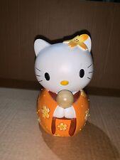 Hello Kitty Geisha Piggy Bank - Sanrio