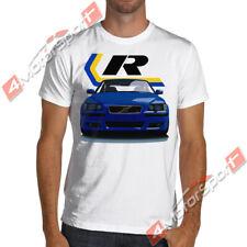 Volvo S60 R Rally Racing Soft Cotton t-shirt