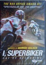 DVD I, Superbiker - Day of Reckoning