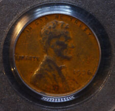 1936 P DDO - PCGS Certified XF40BN Lincoln Wheat Cent (FS-101 or FS-014)