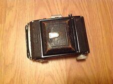 Vintage Zeiss Ikonta 520 Folding camera
