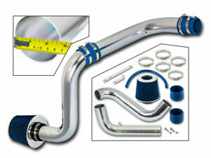 BCP BLUE 1994-2001 Acura Integra LS/RS/GS/SE 1.8 Cold Air Intake Induction Kit