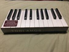 Brand New;TORI AMOS A Piano The Collection RARE- PIANO KEYS 5 CD BOX SET