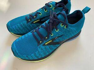 Brand New $150 Men Brooks Bedlam 2 asics Energize Support Running Shoes Size 9