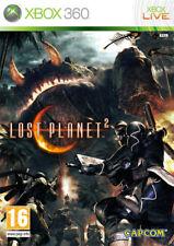 Lost Planet 2 XBOX 360 CAPCOM