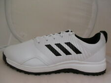adidas CP Traxion Spikeless Golf Shoes Mens  UK 8.5 US 9 EUR 42.2/3 REF 2464*