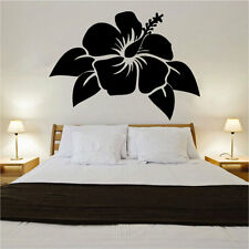 Chinese Flower Floral Wall Art Sticker Art Room Décor Vintage Shabby Chic