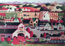 PUZZLE ......HERONIM......Solvang.....1000....Nvr opned