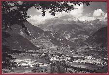 SLOVENIA Slovenija TOLMINO 09 TOLMIN Cartolina FOTOGRAFICA viaggiata 1961