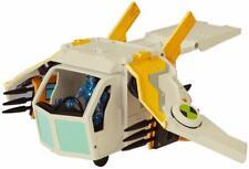 Ben 10 Omniverse figure Rook's Proto-Truk rooks vehicle truck complete no box