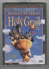 Monty Python & The Holy Grail DVD Movie Widescreen 1998 John Cleese Eric Idle