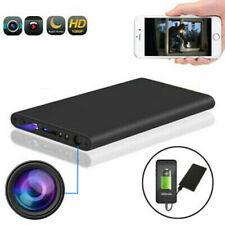 Power Bank Spy Hidden Camera Night Vision HD 1080P DVR Video Recorder 5000mAh