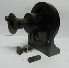 Bearing Type Foundation / Mounting 4 Delphi Lucas DPC Rotary Pumps w Quill Shaft