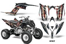 Atv Graphique Kit Décalque Autocollant pour Yamaha Raptor 700r 2013-2018 Ww2