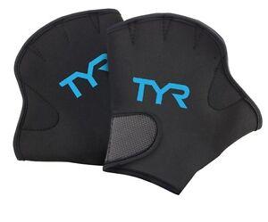TYR Aquatic Resistance Gloves - 2021