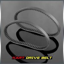 2 pack Go Kart 30 Series Torque Converter Belt Comet TAV2 203589 Manco 5959