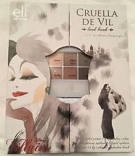 e.l.f. Disney Villains Collection Look Book ~  Cruella De Vil Limited Sold Out