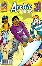ARCHIE & FRIENDS (1992) #127 New Bagged