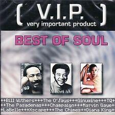 V.I.P. - Best of Soul - CD -