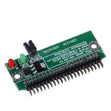 """1.8"""" Micro Hard Drive ZIF to 2.5"""" 44 Pin IDE Adapter for HITACHI Toshiba HDD"""