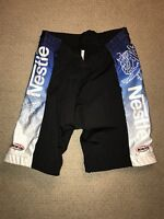 Women's Medium M Nestle Cycling Shorts